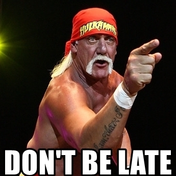 don't be late with a Florida NTO!