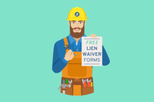 Lien Waiver Form - Free Downloads